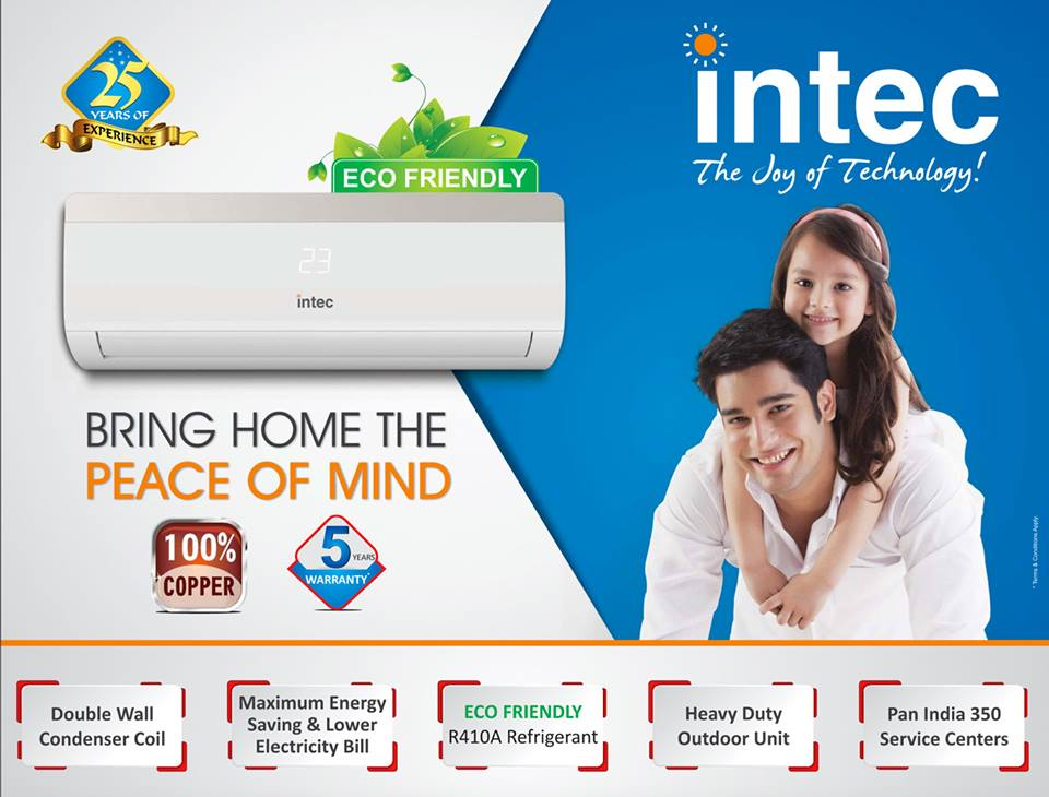 Intec‬ Air Conditioners