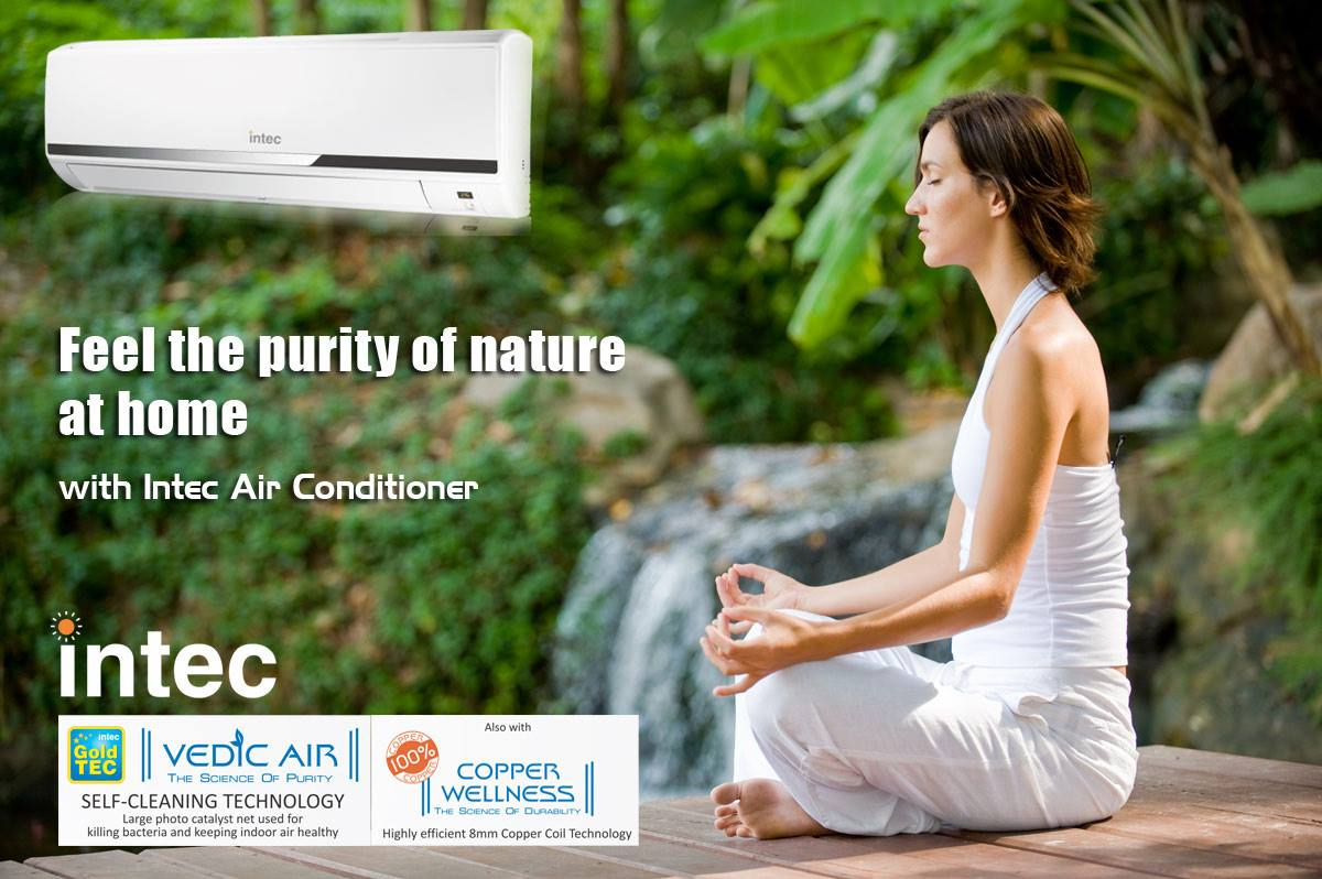 Intec Split AC