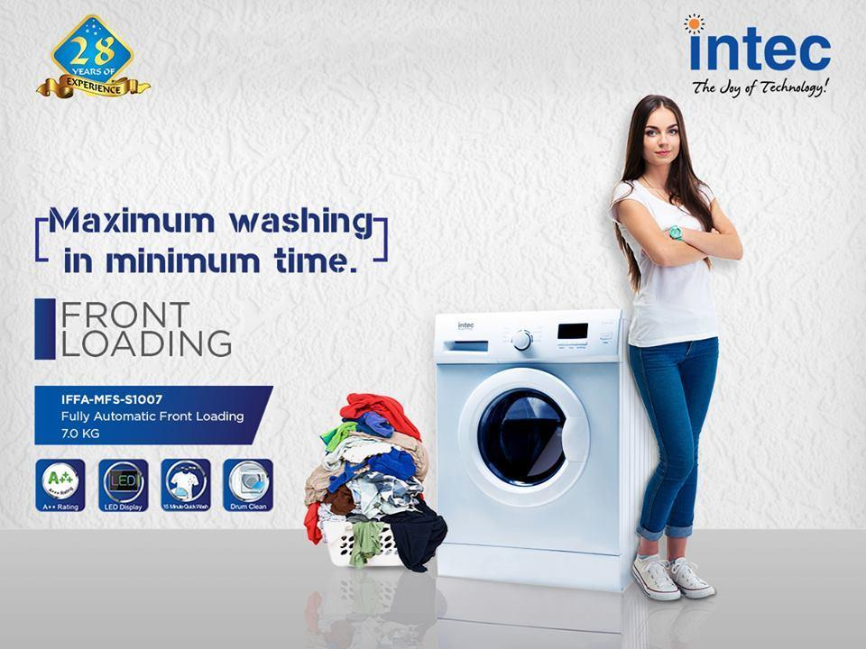 buy Intec home appliances