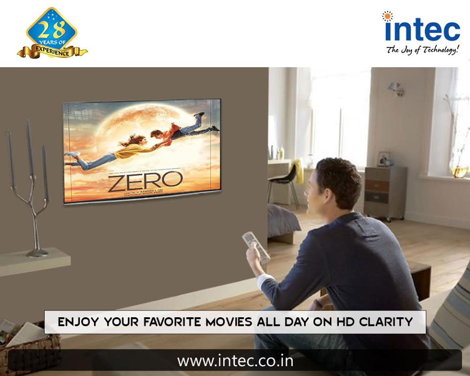 best led TV brand in india