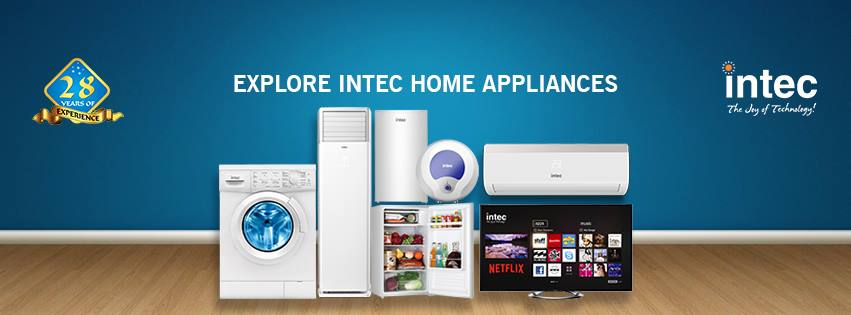 Intec home appliances