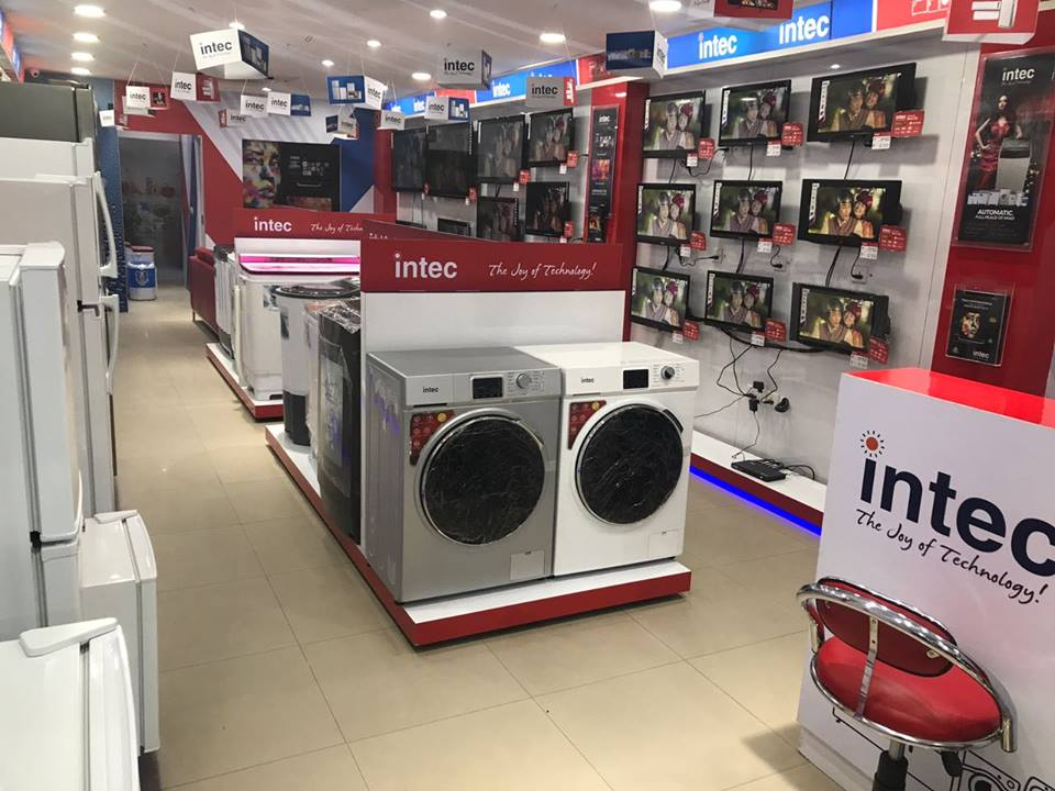 home appliances brands in India