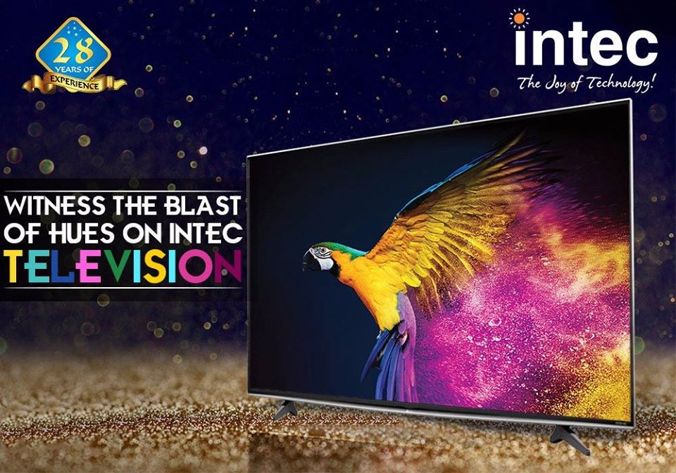 LED TV manufacturers in India