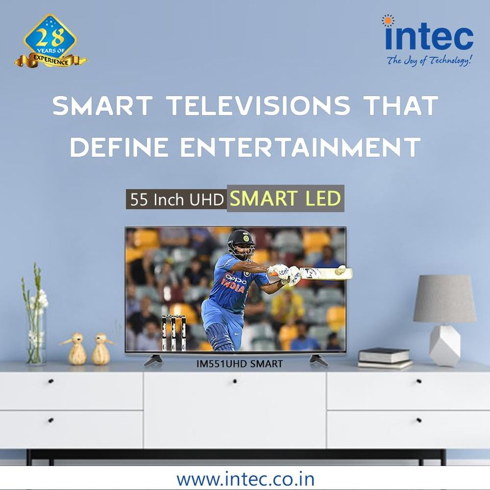 best LED TV brands in Delhi