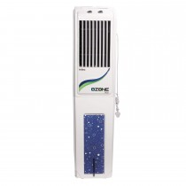 Intec Ozone 55ltr Tower Air Cooler (TX55, White)