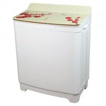 Twin-tub Washing Machine(Glass Cover)