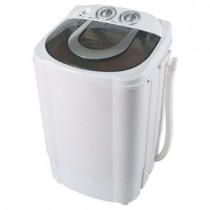 Semi Auto Single Washing Machine